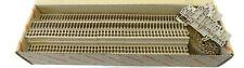 50x Weidmüller ZDT 2.5/2 Doppelstock-Reihenklemme 2,5mm² Durchgangs-Reihenklemme