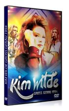 Kim Wilde - Live in Gross Gerau Germany 1994 - Pro-Shot Broadcast Rare DVD