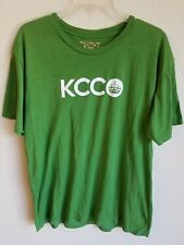 VINTAGE OFFICIAL KEEP CALM AND CHIVE ON T SHIRT..SIZE X-LARGE---EUC!!
