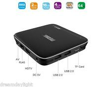 MECOOL M8S PRO+ 4K TV Box Android 7.1 Quad-Core 2G+16GB Smart Media Player