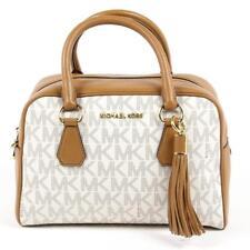 MICHAEL KORS BEDFORD 35T7GBFS2B VANILLA ACRN Women's Handbag (PRE SELLING)
