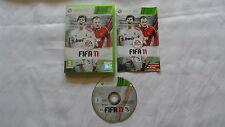 Fifa 11 für Xbox 360