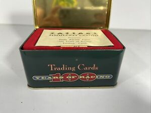 America's Turf Authority Trading Cards Racing Daily Form Anniversary Caesars NEW