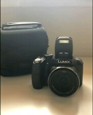 Panasonic LUMIX DMC-FZ62 16.1MP Digital Camera + Camera case