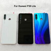 Für Huawei P30 Lite Akkudeckel Batterie Cover Batterieabdeckung Backcover Ersatz