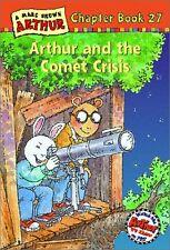 Arthur and the Comet Crisis: A Marc Brown Arthur C