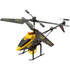 RC Transport Hubschrauber Helikopter Gyroskope LED Licht Turbo Seilwinde Korb