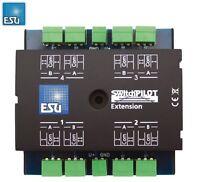 ESU 51801 SwitchPilot Extension 4 x Relaisausgang - NEU + OVP