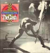 The Clash – London Calling - Columbia – 656946 6 - Europe 1991