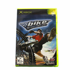 Gravity Games Bike for Original XBox BMX Freestyle! *1ST CLASS POST*