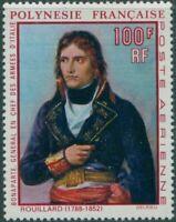 French Polynesia 1969 SG101 100f Napoleon Bonaparte MNH