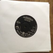 The Mamas and The Papas I saw her again vinyl single