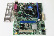 Intel DH61CR Micro ATX + i5 2400 3.1Ghz + 4gb DDR3 RAM w/ I/O Shield