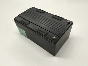 LITHIUM BATTERY FOR GOLF BUGGIES TROLLEYS. 12/20AH COMPACT. JUST 177x100x77mm