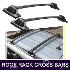Top Roof Rack Cross Bar For 07-2011 Honda CRV CR-V EX LX Luggage Carrier alu