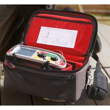 CK Tools Magma Test Misuratore ma2638 attrezzature Case & Tool Bag con tracolla