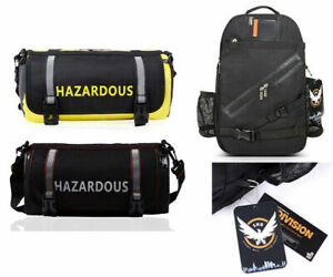 Tom Clancy's The Division - Agent Collector's Edition Agent Go Backpack Bag