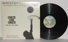 Seals & Crofts One On One OST Soundtrack LP 1977 Warner Bros Records BS3076
