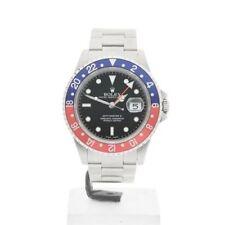 Orologi da polso Rolex GMT-Master uomo