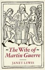 Wife Of Martin Guerre