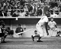 Ernie Banks Photo 8X10 - Chicago Cubs 1969 - Buy Any 2 Get 1 FREE