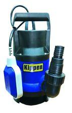 Pompa Sommersa Per Acqua Acque Sporche Elettropompa 400 W Pozzo Kippen 9000B