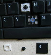 Sony Vaio VGN-FZ SERIES  Replacement  Black Key Parts