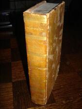PRECIS DE GEOGRAPHIE UNIVERSELLE Tome 4 - Malte-Brun 1813 - Inde Océanie Afrique