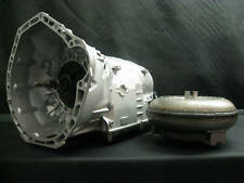 Mercedes 7226 Automatic Gearbox - E Class