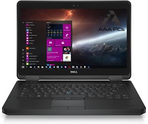 Dell Latitude Business Light Gaming Laptop Win 10 Intel Core i5 16GB RAM 256 SSD