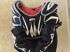 Lacrosse Stx Stinger Shoulder Pads Youth Small+Stx Elbow Pads Youth Med