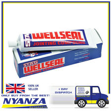 STAG WELLSEAL JOINTING COMPOUND 100ML