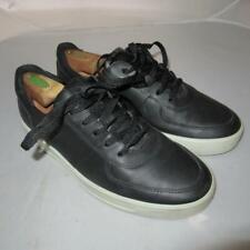 ECCO Soft 8 Black Sneakers Sc25 Mens 44 US 10 $230