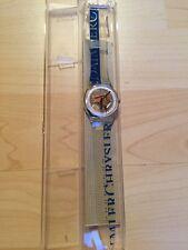 Daimler Chrysler Herren Uhr, SWATCH 1998 Limited