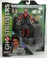 2016 Diamond Select Ghostbusters: Janine Melnitz Action Figure