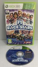 F1 Race Stars (Microsoft Xbox 360, 2012)