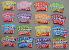 """KOOL-AID drink mix: 96 count """"VARIETY PACK of 16 FLAVOR FAVORITES"""" 6 packets ea."""