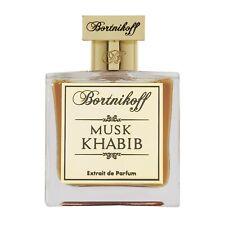 Bortnikoff Musk Khabib Extrait de Parfum 50ml * Niche and Unique - New Boxed