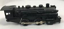 Vintage Marx 490 Steam Locomotive Toy Train