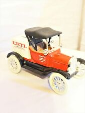 "1918 Ford Model ""T"" Runabout Die-cast Replica Bank"