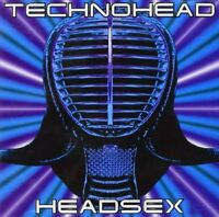 Technohead Headsex (1995) [CD]