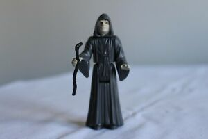 Vintage Kenner LFL1984 Star Wars Emperor Palpatine action figure