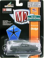 1966 Dodge Charger HEMI. R35 15-29. M2 Auto-Drivers. New in Package!
