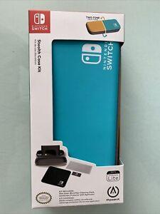 Genuine Stealth Nintendo Switch Lite Case & Accessory Kit