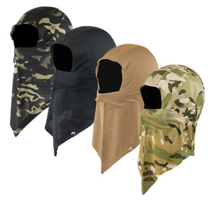 Viper Army Tactical Covert Balaclava Mesh-Tech Wicking New Various Colours