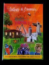 Cantores De Bayamon - Puerto Rico ES Una Fiesta DVD 2018 (new)