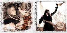 NARGATHROND Неизбежность DIGI CD FEMALE FRONTED METAL vocals by Masha of ARKONA