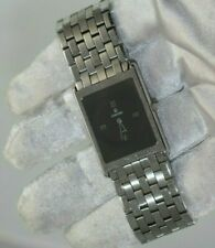 Concord Delirium Swiss Made men's ultra-thin dress watch