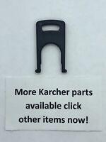 Karcher Older Style K2 Hose Trigger Gun Replacement Black Clip *More Parts Avail