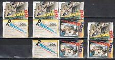 Nederland 1642 zomerzegels 1995  alle combinaties postfris  *63% postprijs*